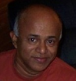 picture of Dr Ali Tahiri